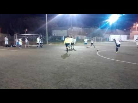 Gol en Don Bosco fc. Martes 9 de agosto de 2016