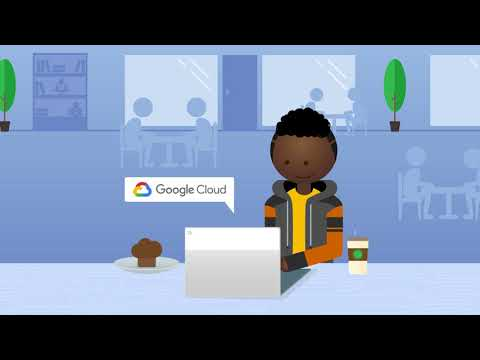 Find Your Job Match on the Google Cloud Team