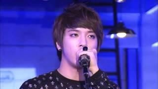 [Live] K-pop CNBlue(씨엔블루) _ I'm Loner(외톨이야) [ENG, HAN]