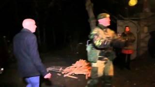 Ополчение ДНР (Смотреть всем!)