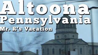 Mr. Regular Vacations in Altoona.