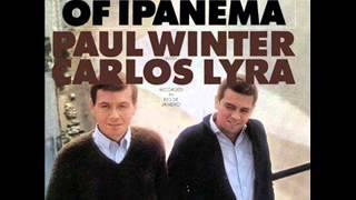 Você e Eu - Paul Winter e Carlos Lyra