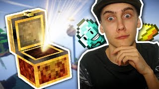ZOVEEL CHESTS EN QUESTS! (Minecraft Sky Element #1)