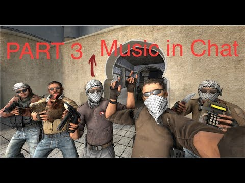 """""""Music in Chat"""" 