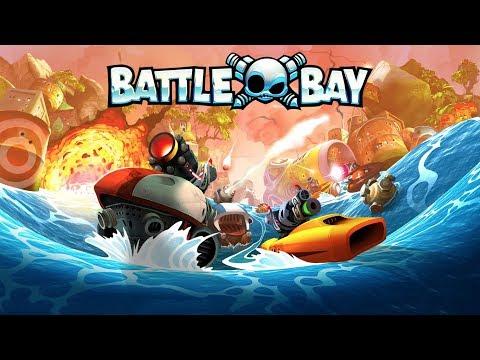 Online Gemi Savaşları Oyunu | Battle Bay