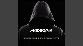 Boom goes the dynamite mp3