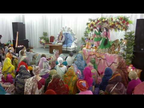 Шримад Бхагаватам 4.12.11 - Чайтанья Чандра Чаран прабху