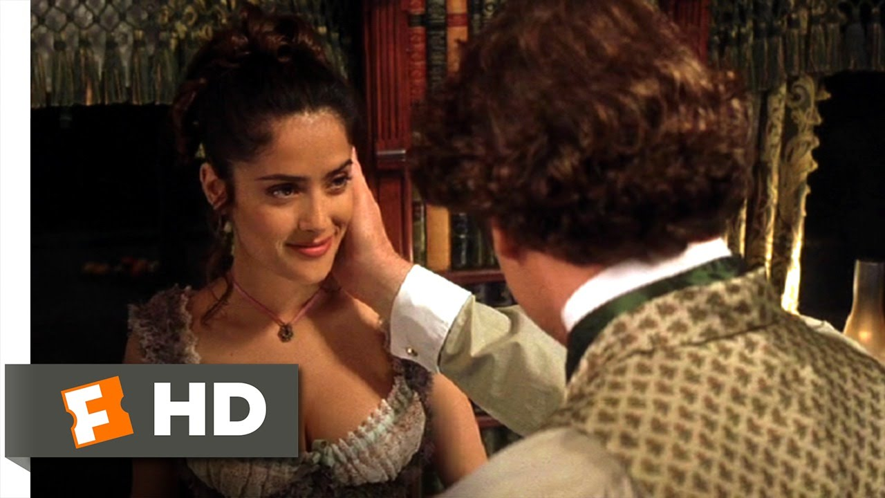 Wild Wild West 510 Movie Clip - A Breast Of Fresh Air -4100