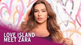 Love Island 2018 | Who is Zara McDermott?
