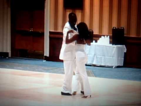 Robert Jackson & Erica Smith ~ Tri State Connection 2009 ~ 1st Place Performing Arts