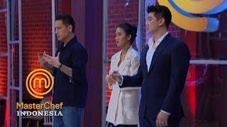 MASTERCHEF INDONESIA - Chef Arnold, Chef Renatta Atau Chef Juna ?   Best Moment   19 Mei 2019