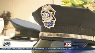 37 Police Departments awarded for their safety efforts by AAA