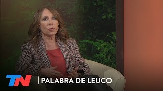 Cristina, la Cámpora y Macri   PALABRA DE LEUCO