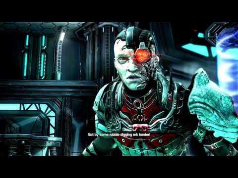 Defiance • Final Boss • Nim Shondu • Ending Gameplay