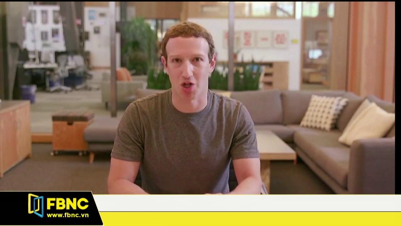 FBNC – FACEBOOK SẼ CUNG CẤP THÔNG TIN VỀ QUẢNG CÁO CỦA NGA CHO QUỐC HỘI MỸ