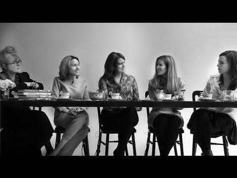 SHOWstudio: Book Club - Vogue On