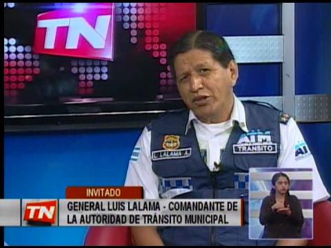General Luis Lalama