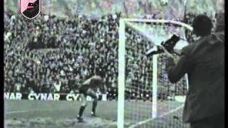 1969-70 - Serie A - Palermo-Cagliari 1-0