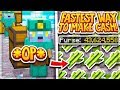The FASTEST Way to MAKE MONEY on Hypixel Skyblock (Guide/Tips)