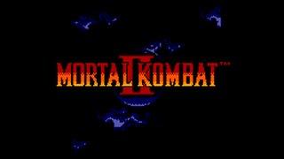 Master System Longplay [033] Mortal Kombat II