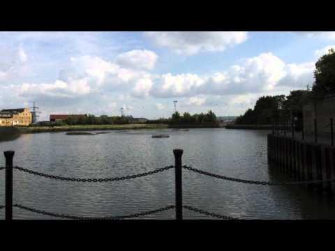 Bill: East India Dock Basin