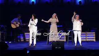 Watch Point Of Grace You Are Good video