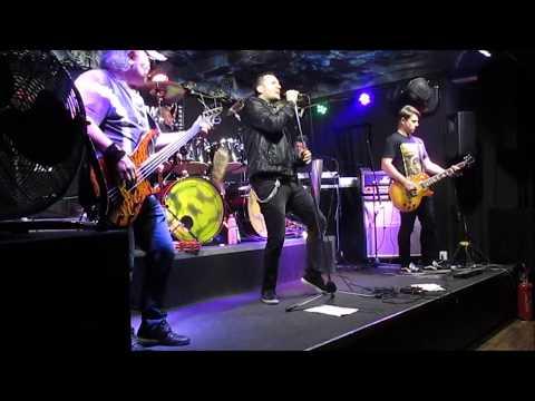 Project F - Rainbow Demon (Uriah Heep cover) - - - m13 rock & pub - - -