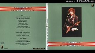 "B. Dylan - ""Silvio"" (Jones Beach, 6/30/88)"