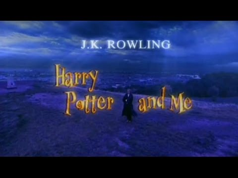 J. K. Rowling  Harry Potter and Me BBC, 2001