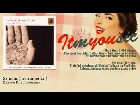 Daniele Di Bonaventura – Sanctus – instrumental