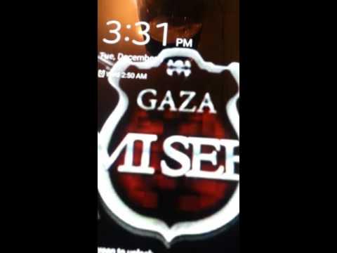 Gaza g new music women want the money to buy the necessary
