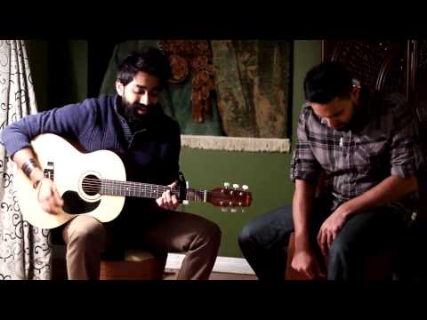Bollywood Mashup - Jam Session - MoHit &...