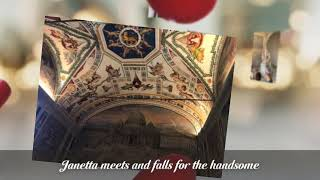 Our Lady of the Roses Book Trailer