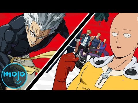 Top 5 Things To Remember Before One Punch Man Season 2
