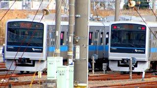【小田急】3082F、営業開始!【8→10コテ化2本目】