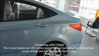 Hyundai Accent 2013   bahrainshowroom
