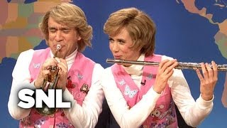 Weekend Update: Garth and Kat: Mother's Day - SNL