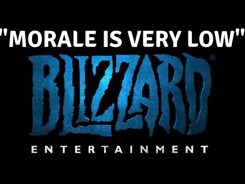 Blizzard Employees Say It's Far Worse....
