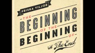 Passionseeker - Friska Viljor