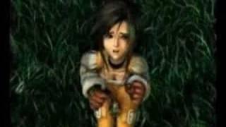 Final Fantasy Apocalyptica - Faraway feat. Linda musikvideo