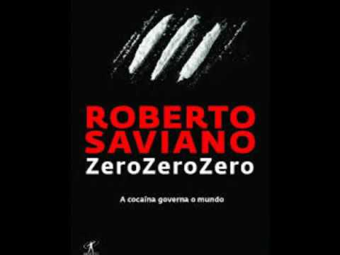 Narco cartels: Role Model for Global Capitalism: Zero Zero Zero by Roberto Saviano
