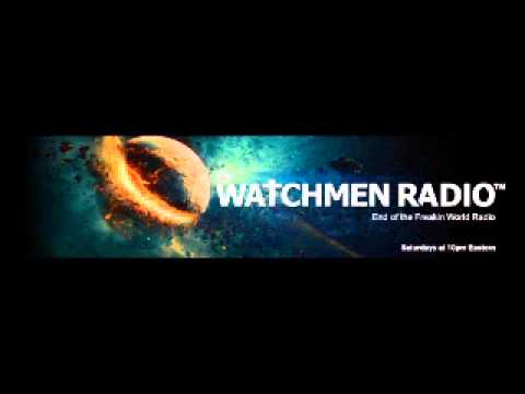 David and Nona Grant - On Watchmen Radio 1-17-15