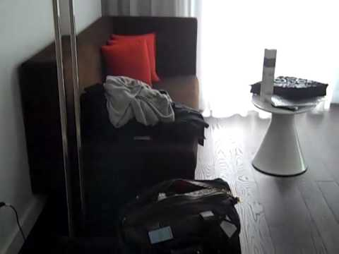 Toronto Thompson Hotel Review