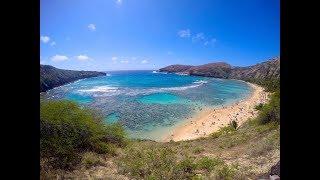 Oahu Hawaii - GoPro