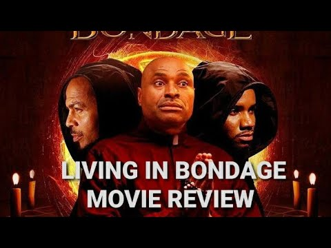 Download LIVING IN BONDAGE BREAKING FREE REVIEW | NIGERIAN MOVIE | RAMSEY NOUAH | REACTION | NOLLYWOOD MOVIES