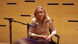 Liv Ullman on Ingrid Bergman