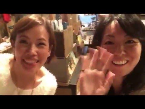 Chotskibelle Meetup & Traveler's Factory Tokyo Japan