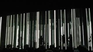Nine Inch Nails - Disappointed - Live Toronto @ ACC - October 4, 2013 - NIN HD Video