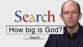 HOW BIG is God? | Search God