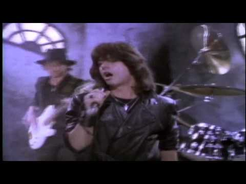 Rainbow - Can't Let You Go HD